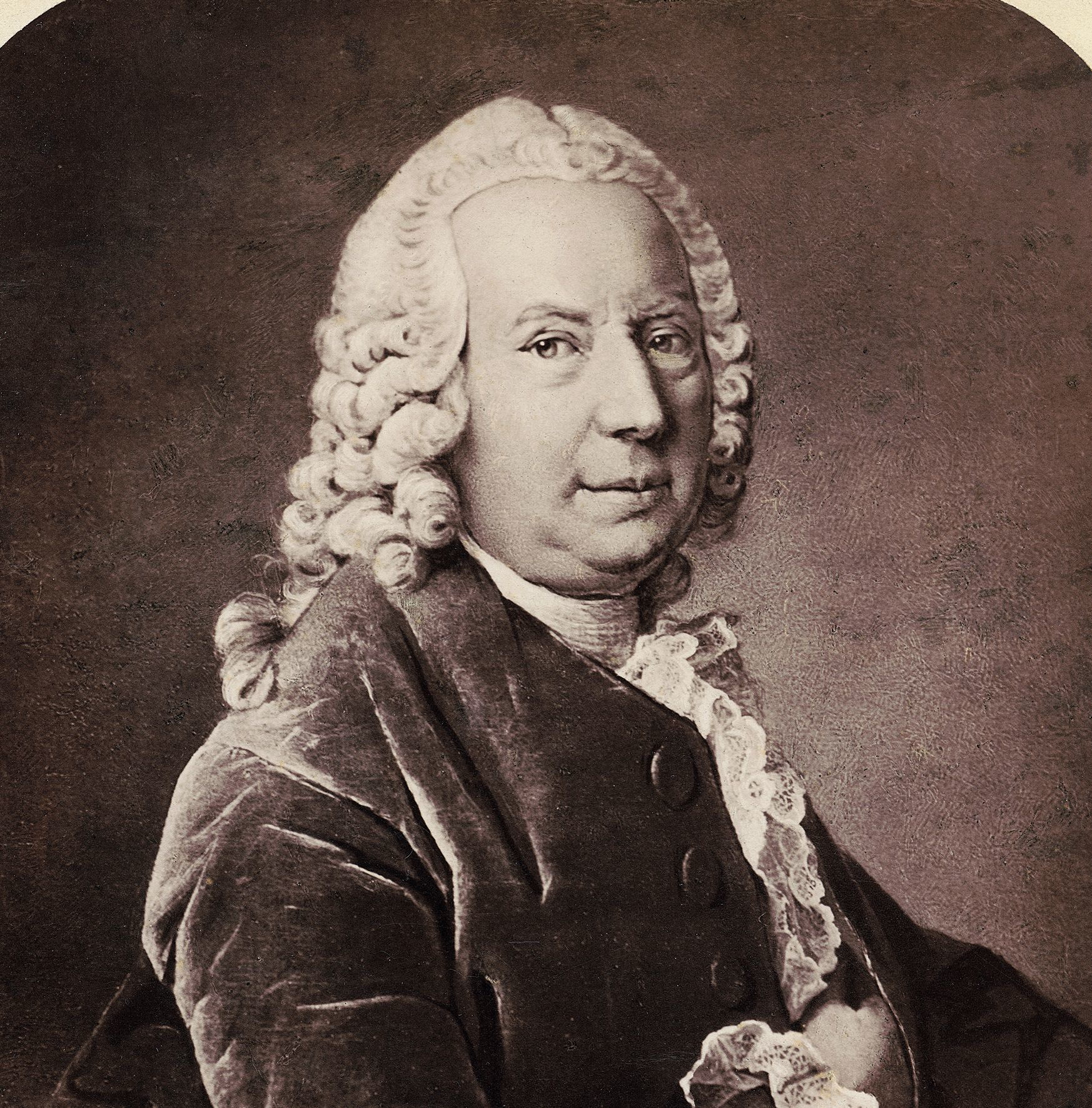 Daniel Bernouilli