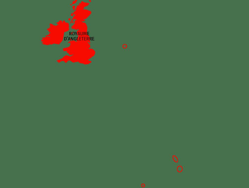 Acquisitions Britanniques