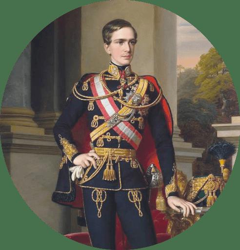 François-Joseph Ier (1830-1916)
