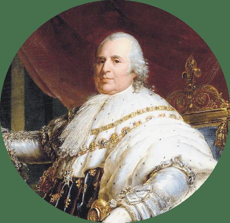 Louis XVIII (1755-1824)