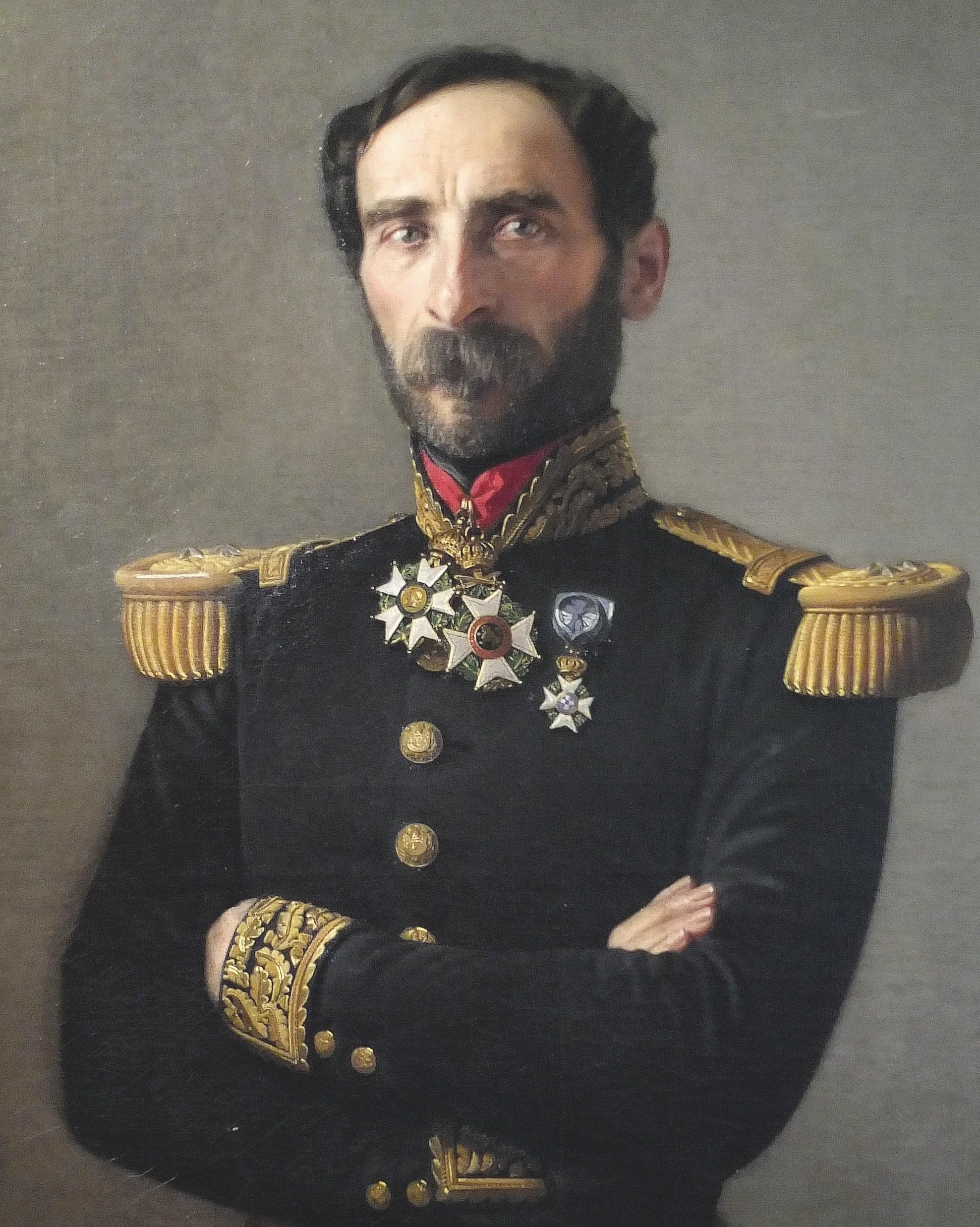 Le général Cavaignac