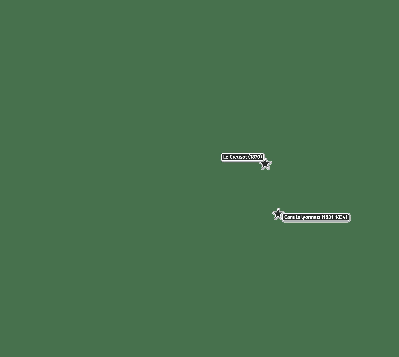 Un pays qui s'industrialise et se modernise (texte)
