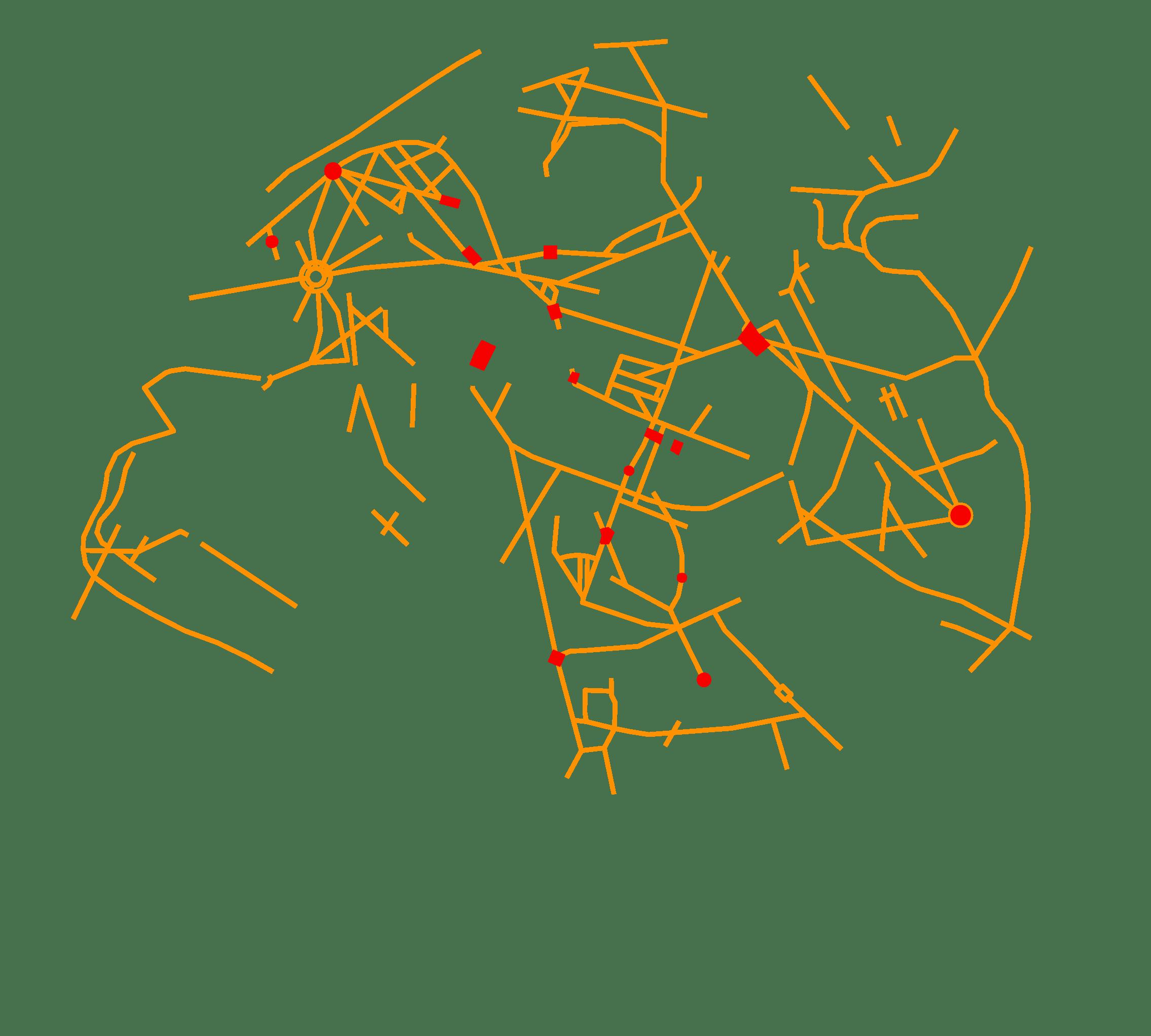 Aménagements sous Haussmann