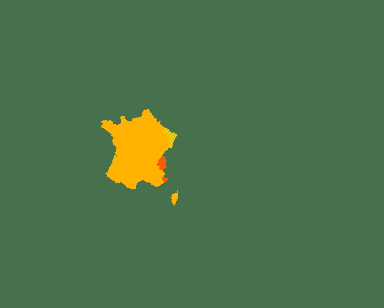 La France du Second Empire