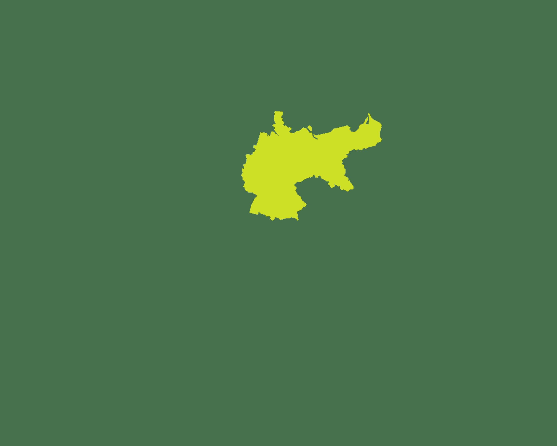 L'unification progressive de l'Allemagne