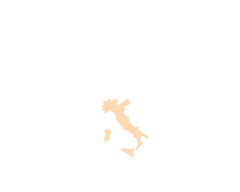 L'unification progressive de l'Italie
