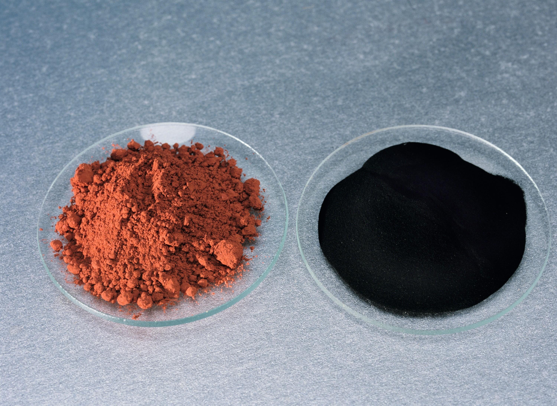 Oxydes de cuivre