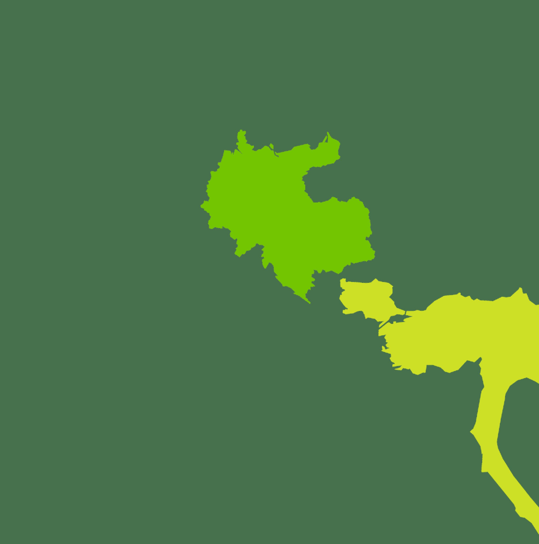 La Triple-Alliance et les pays se battant à ses côtés après août 1914
