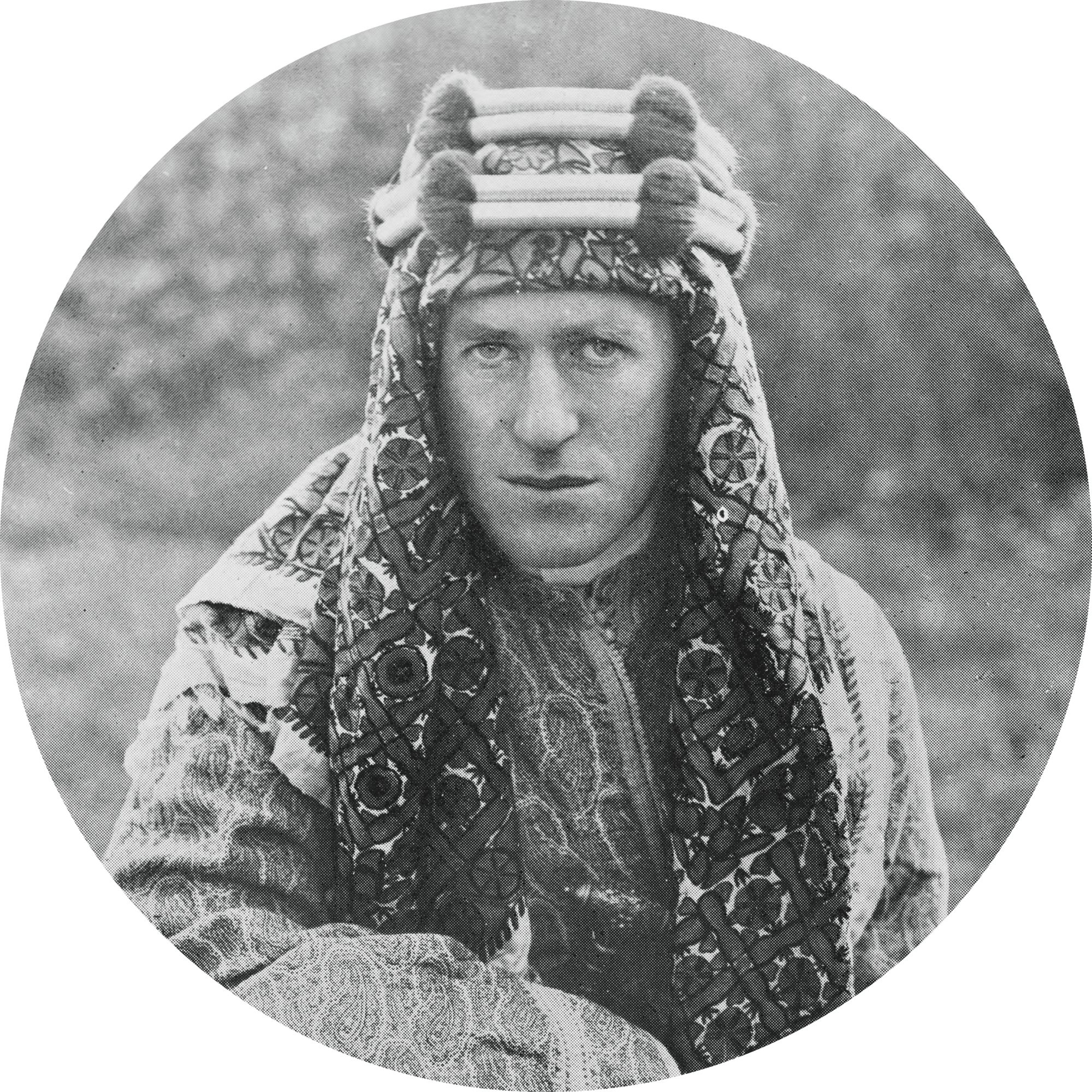 T.E. Lawrence dit Lawrence d'Arabie