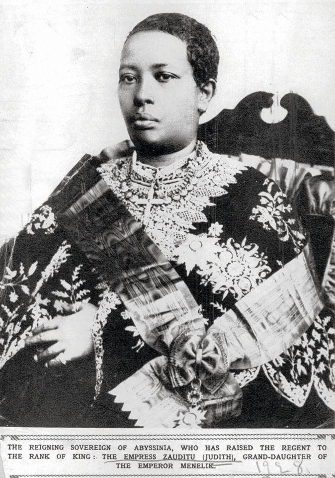 Iyasou, empereur d'Éthiopie