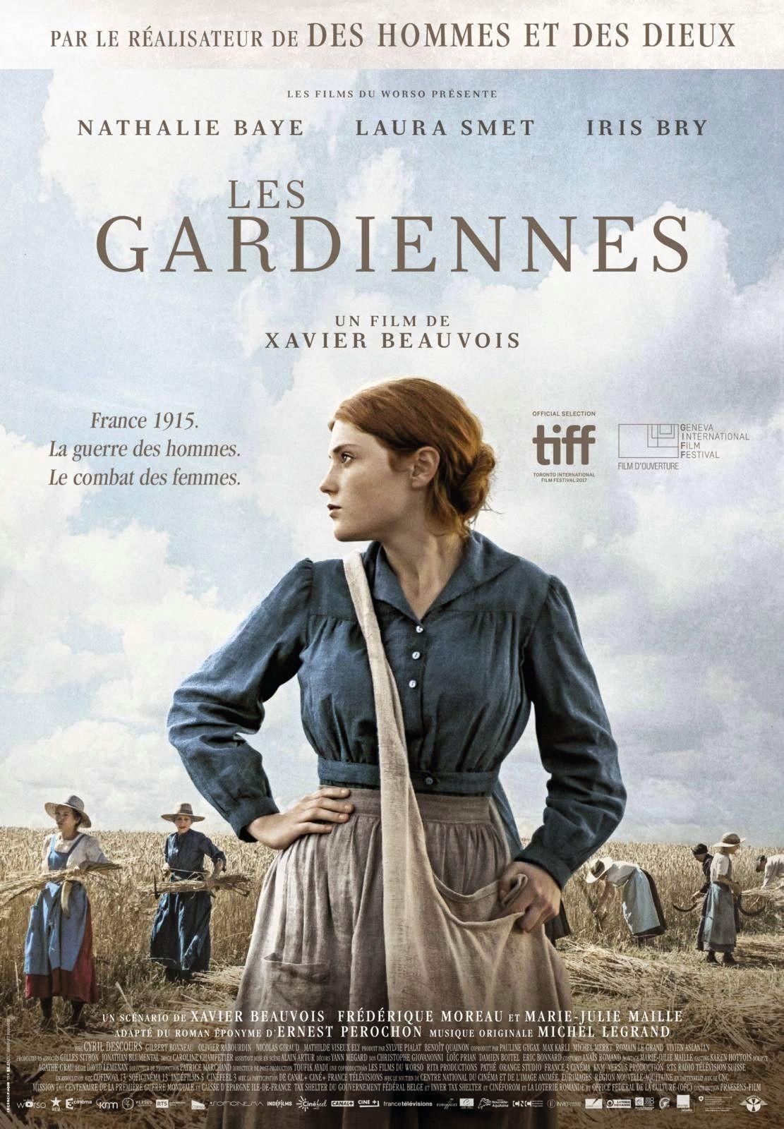 film Les gardiennes