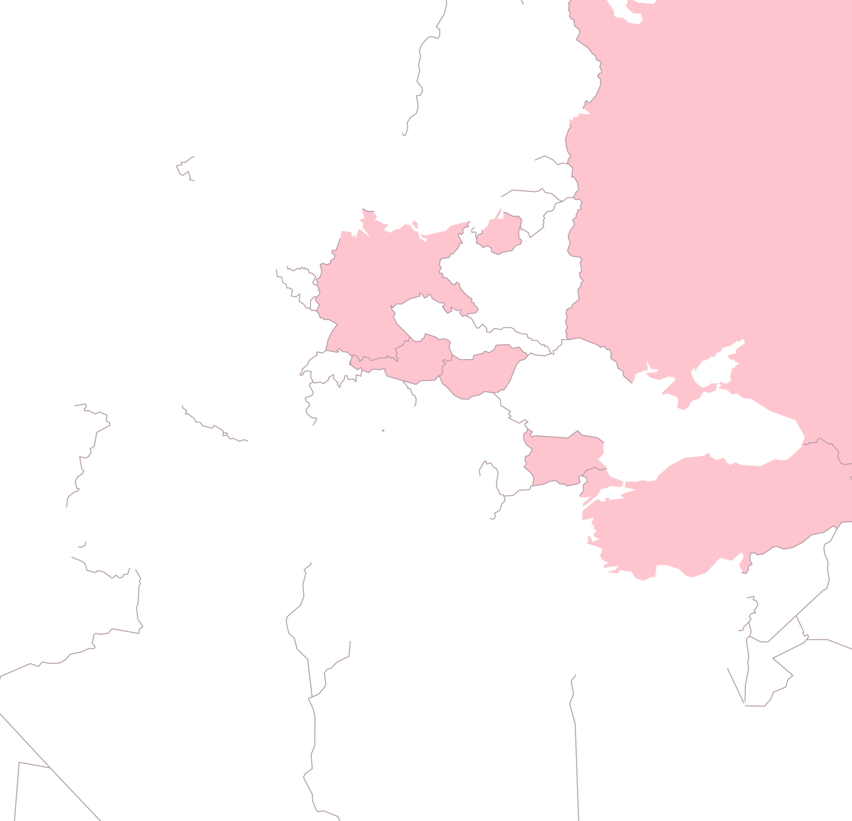 États vaincus
