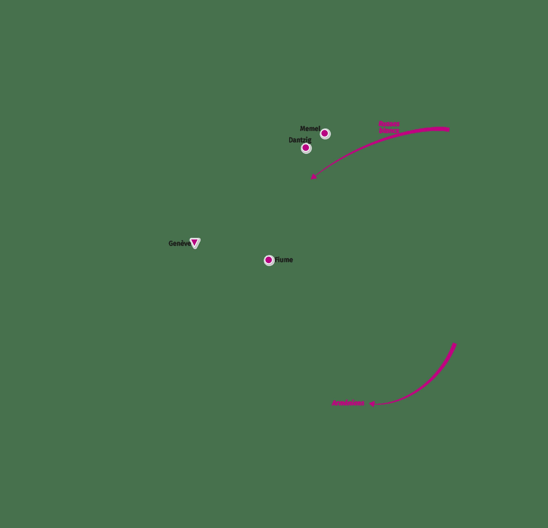 Des tentatives de stabilisation (texte)