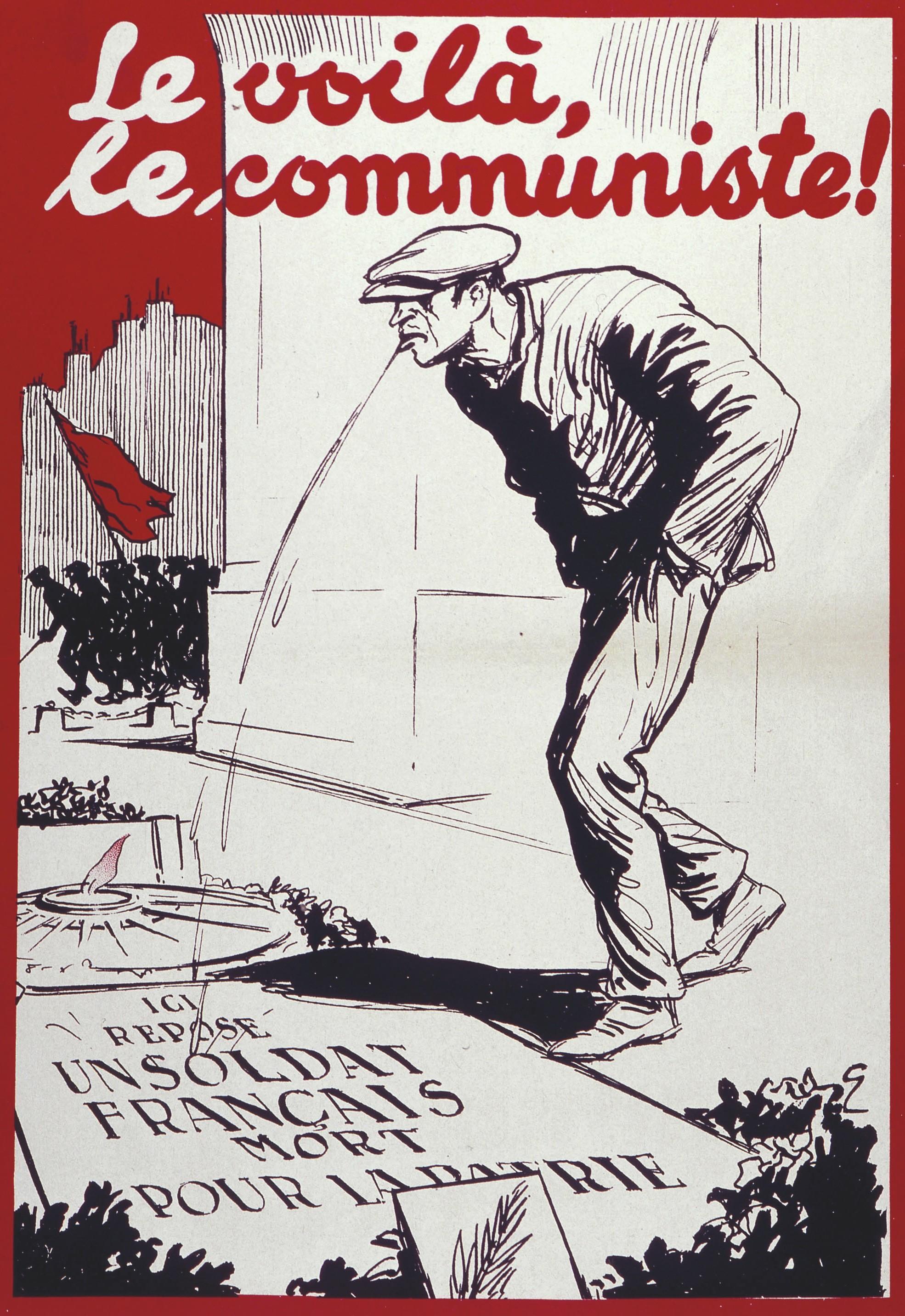 doAffiche pour les Républicains nationaux, 1927c5