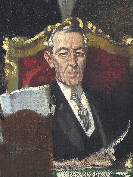Thomas W. Wilson