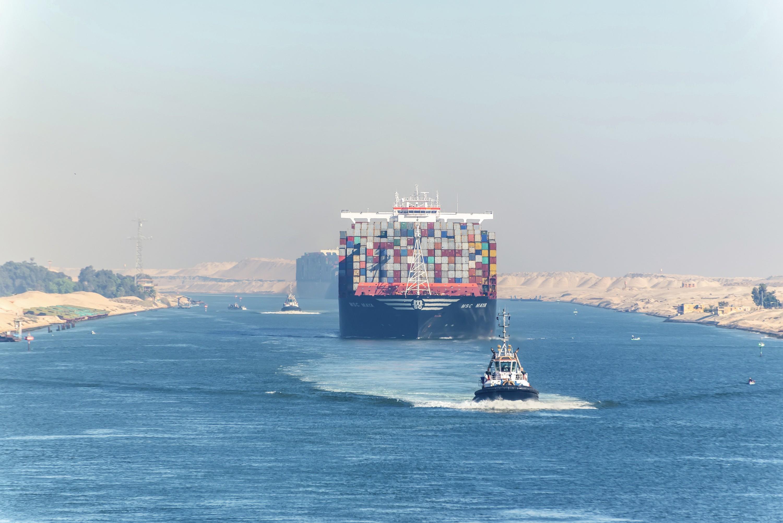 Suez, Égypte