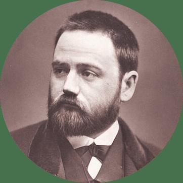 Photographie Émile Zola