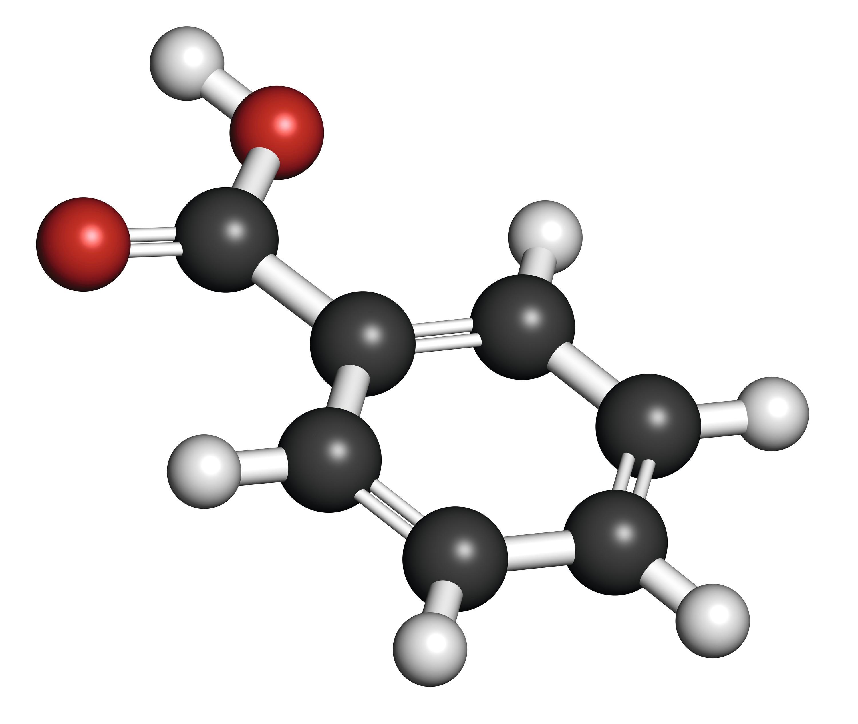 Acide Benzoïque