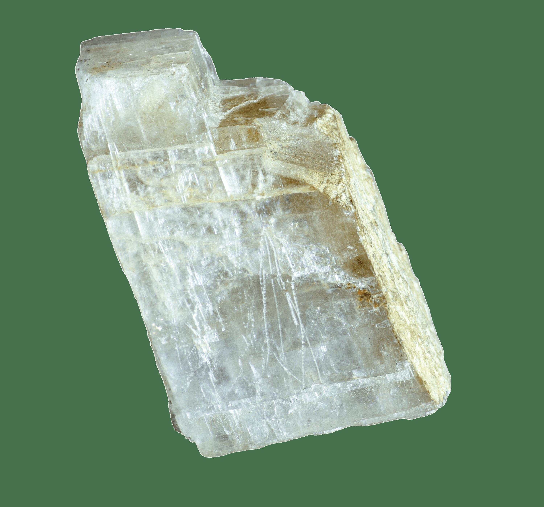 Calcite - Histoire des sciences
