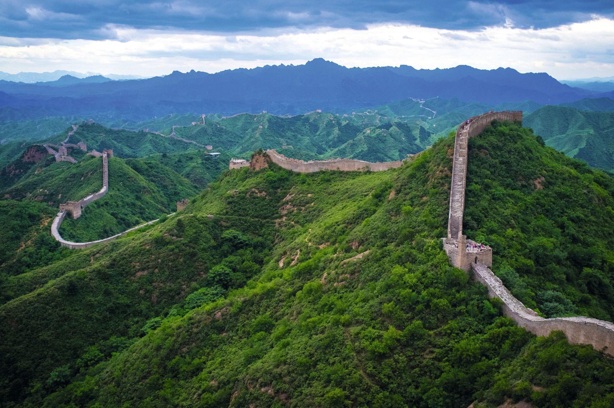 La naissance de l'Empire chinois (221-206 av. J-C.)