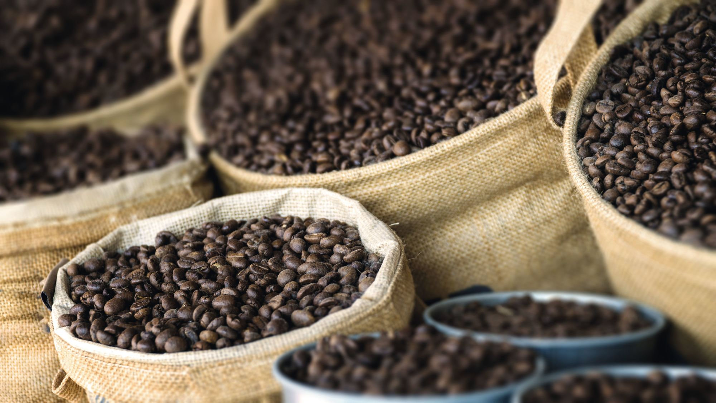 La caféine dans les médicaments