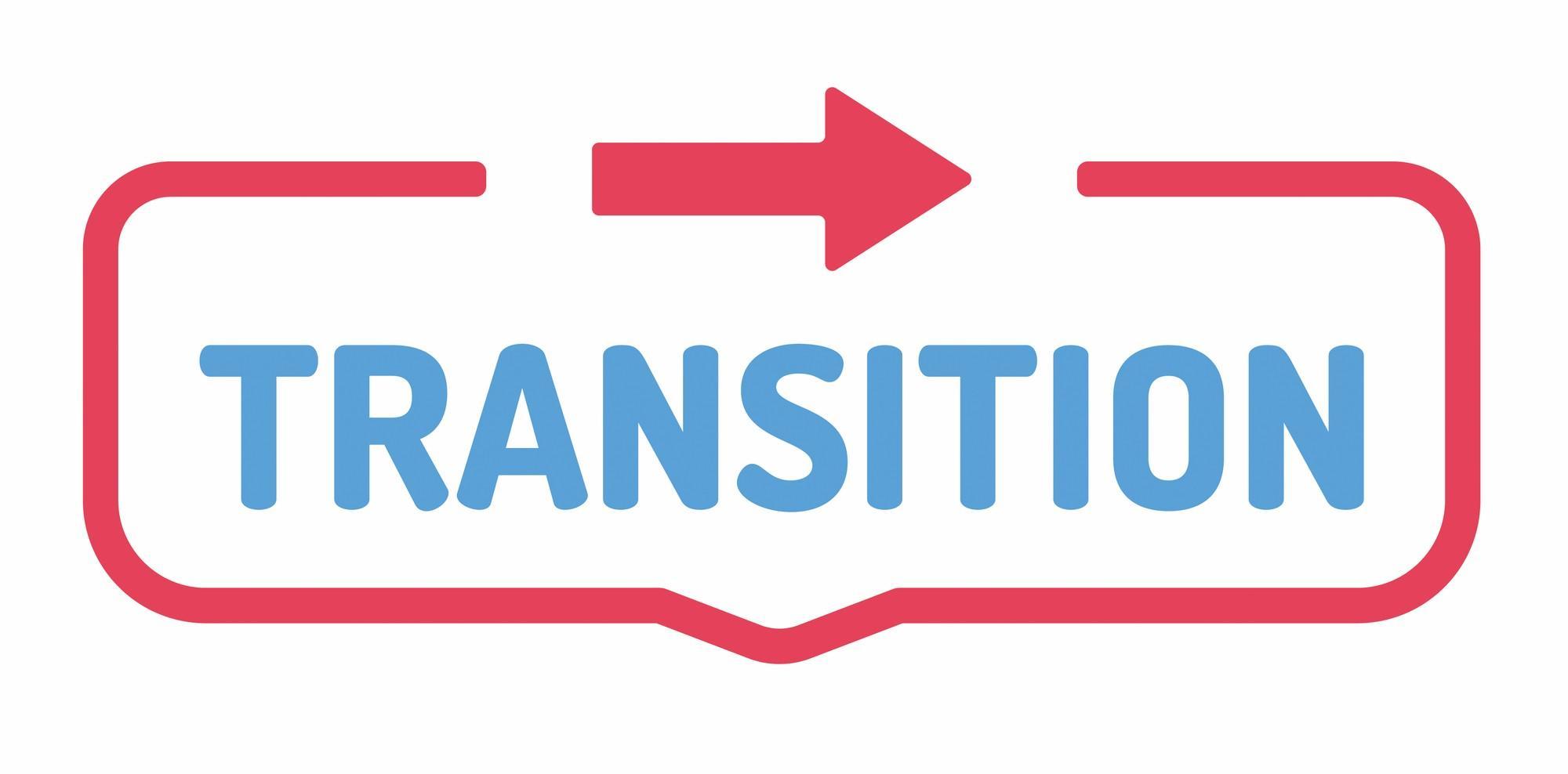 Transition Méthodologie