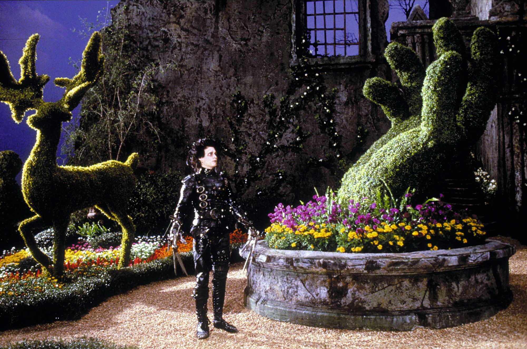 Scissorhands still