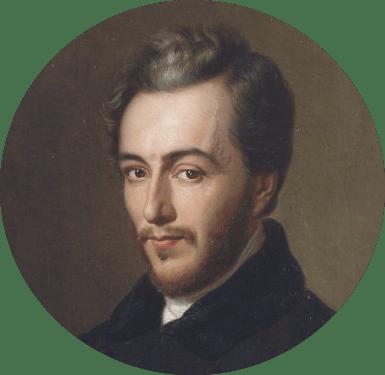 Michel Chevalier (1806-1879)