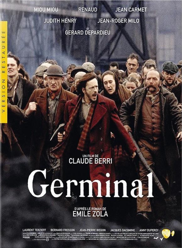 Claude Berri, Germinal, 1993.