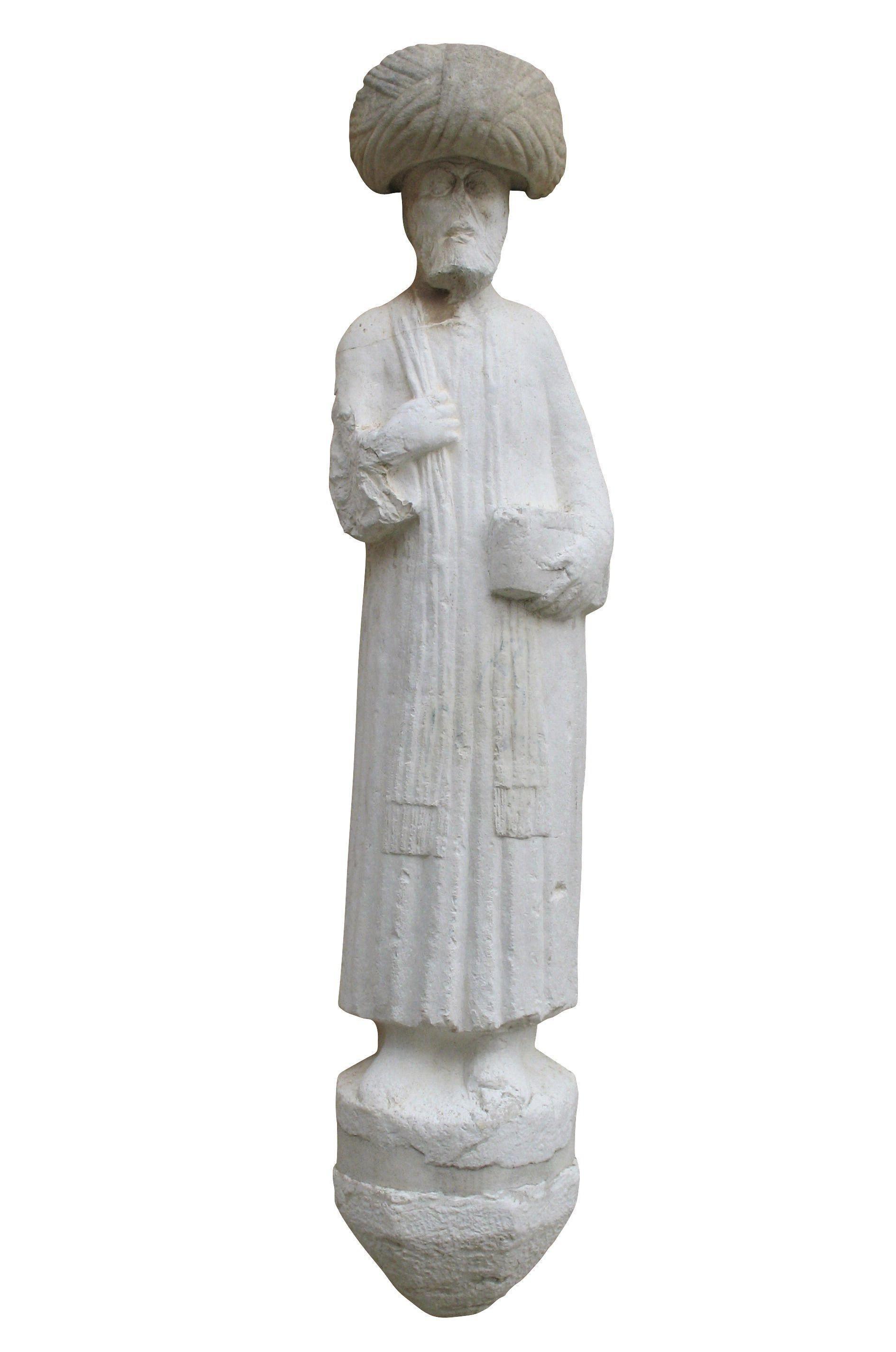 Le campo dei Mori, Figurine 1
