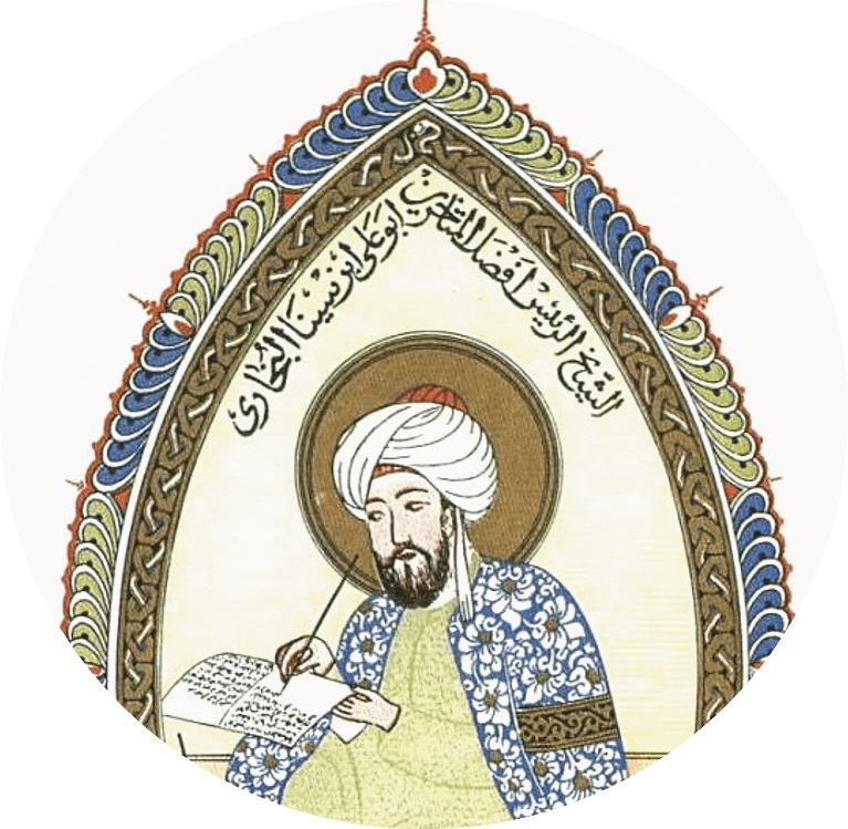 Ibn Sina dit Avicenne (980-1037)
