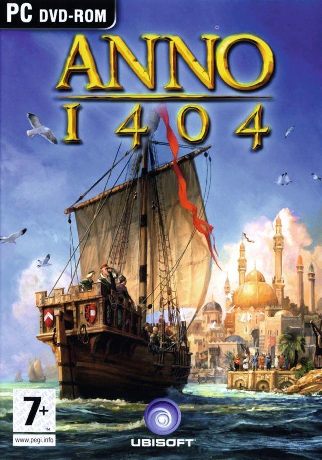 Anno 1404, Ubisoft, 2009