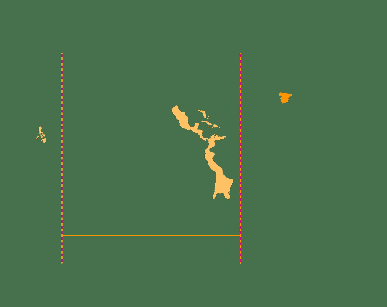 Territoires de la couronne d'Espagne