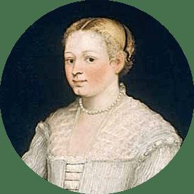 Marietta Robusti (1554-1590)
