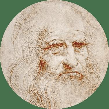 Léonard de Vinci (1452‑1519)