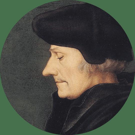 Érasme (vers 1467-1536)