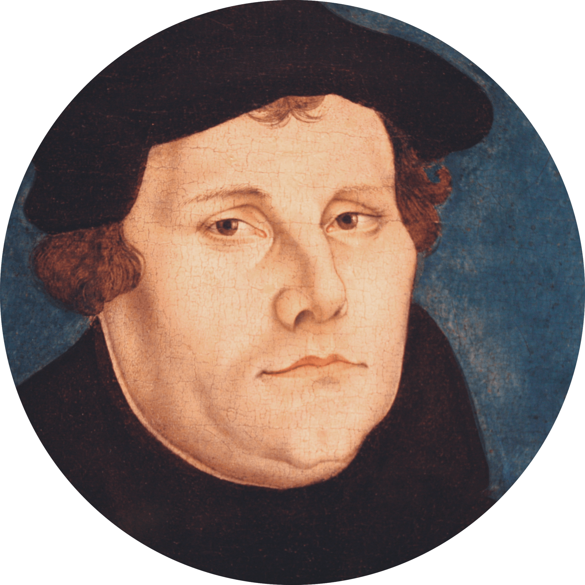 Luther (1483-1546)