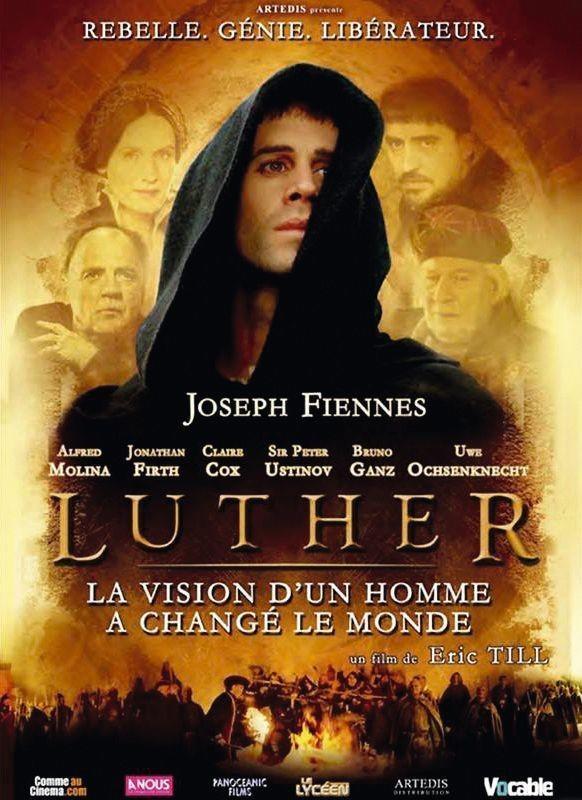 Éric Till, Luther, 2003