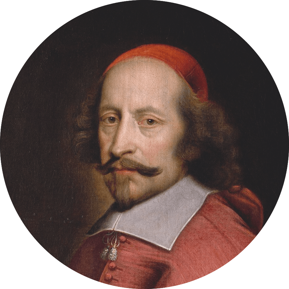 Jules Mazarin (1602‑1661)