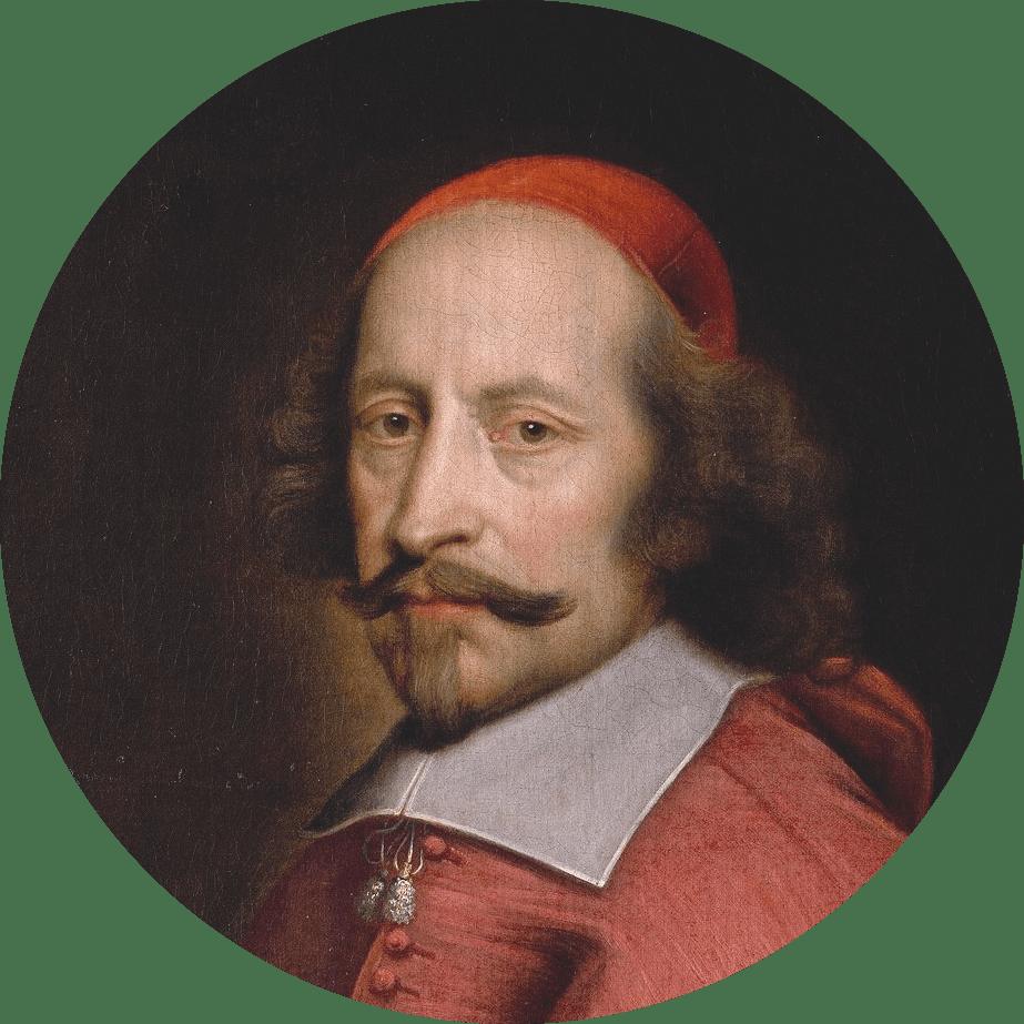 Jules Mazarin (1602-1661)