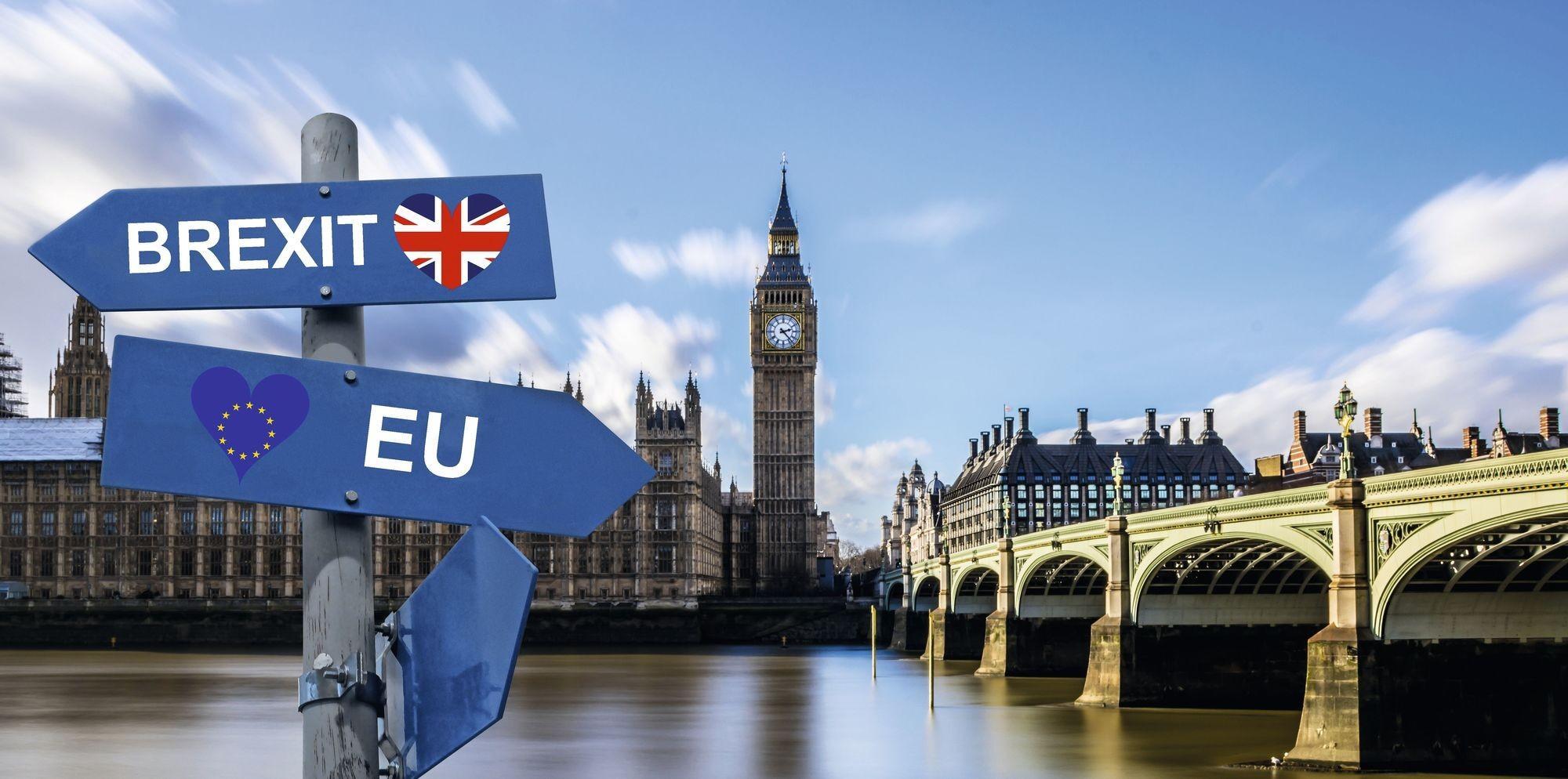 Le vote du Brexit