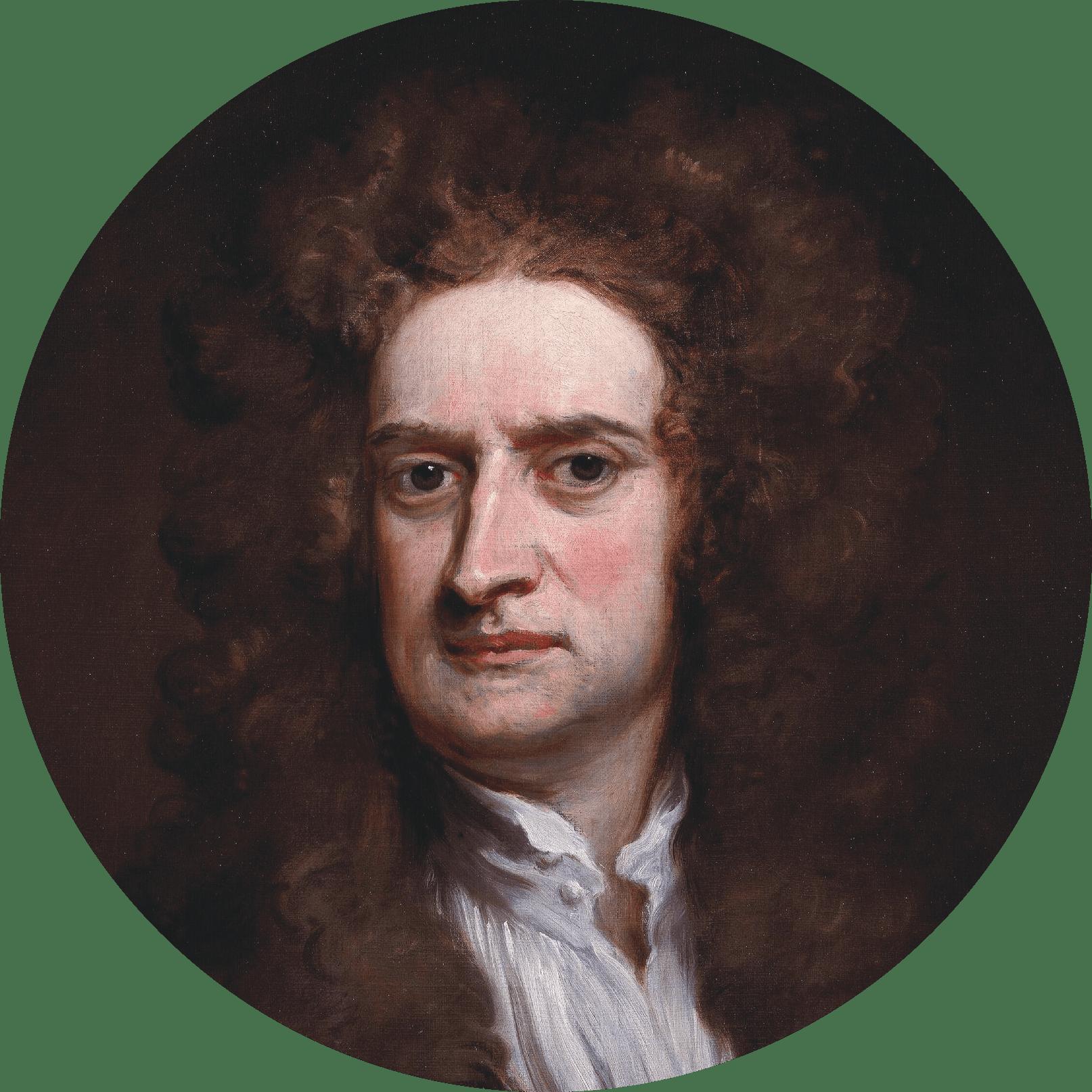 Isaac Newton (1642‑1727)