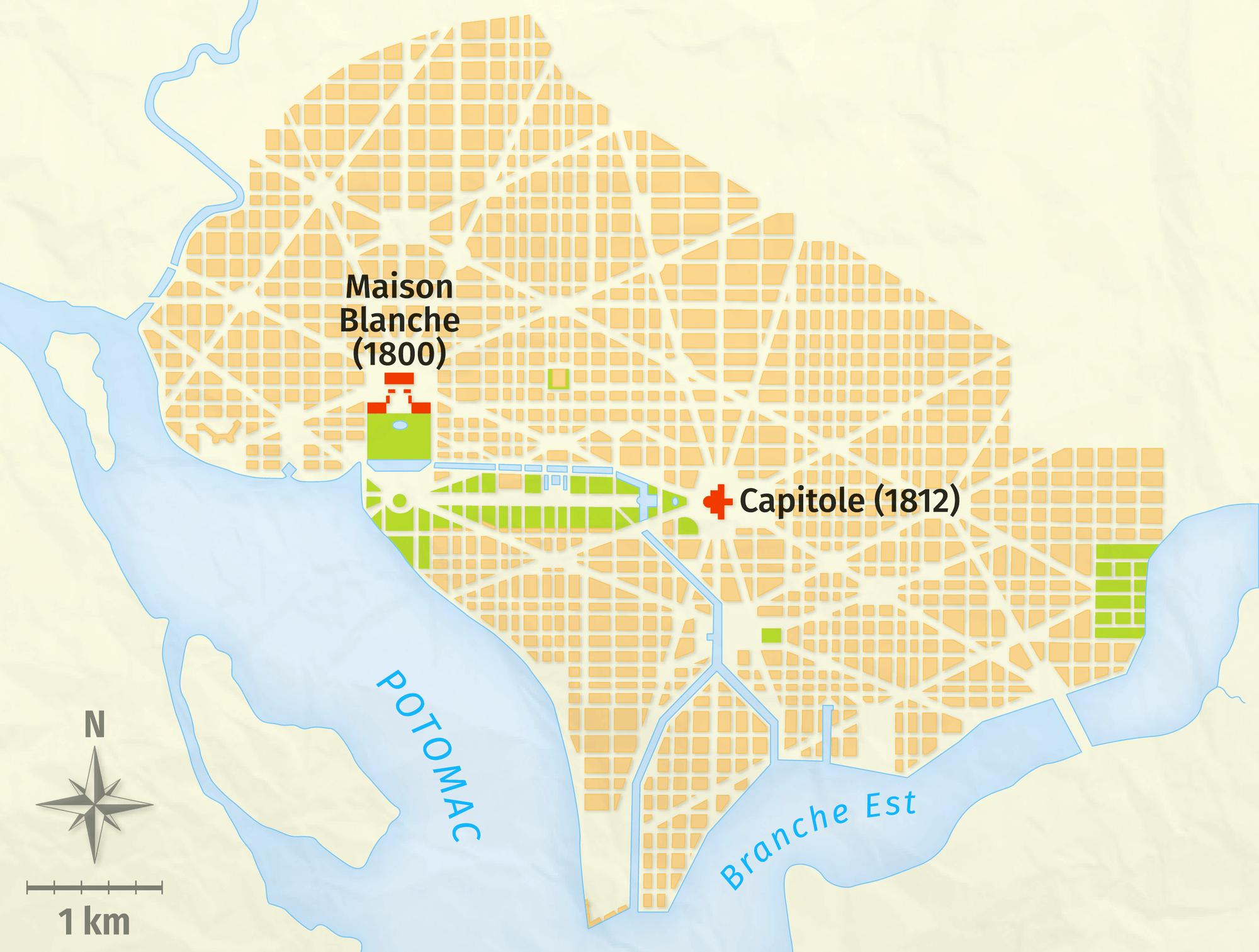 Plan de Washington