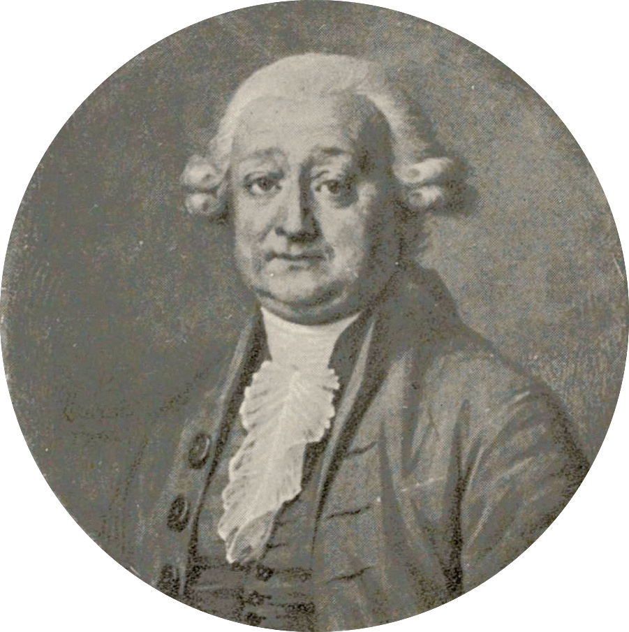 François Bonnaffé (1723-1809)