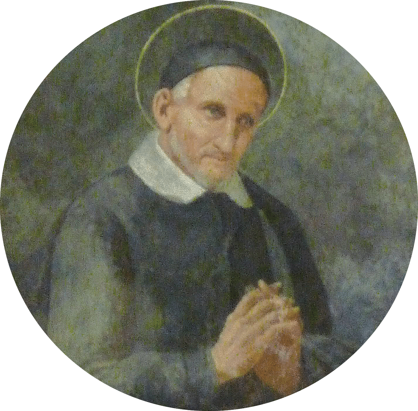 Saint Vincent de Paul (1581-1660)