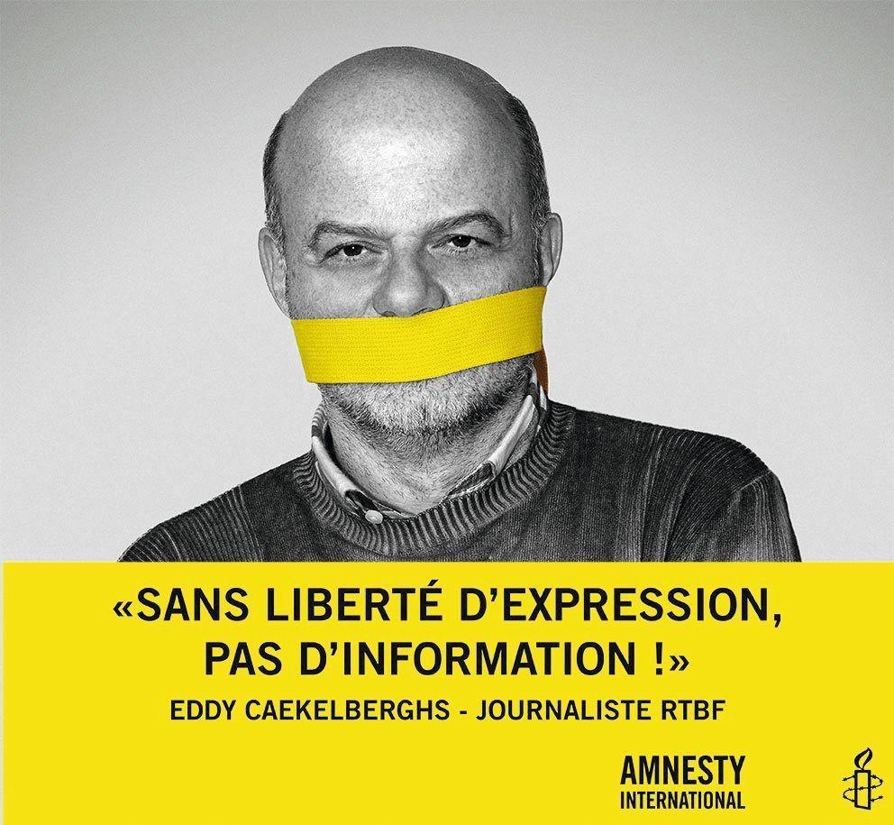 Une campagne contre la censure sur Internet