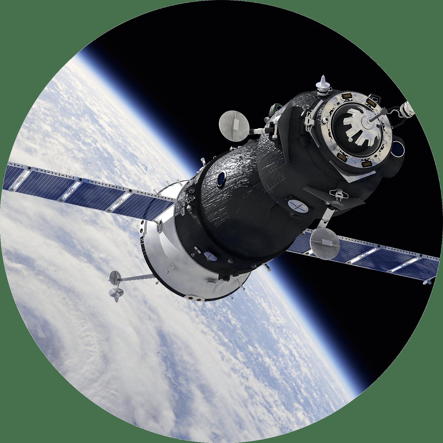 Fonction de référence - Synthèse - Satellite