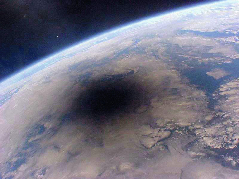 Eclipse 1999