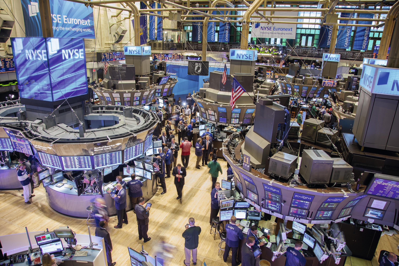 Les marchés financiers, au centre des débats contemporains.