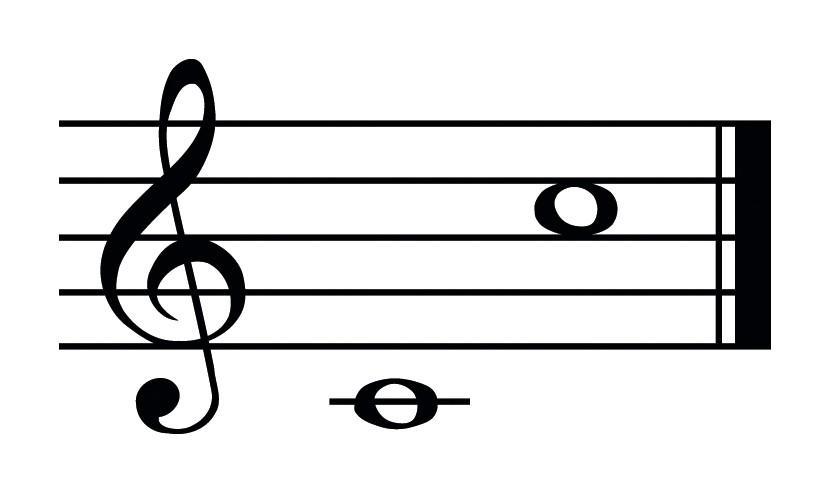 L'octave